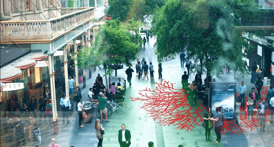 Live Urban Nature Museum